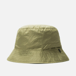 Панама The North Face Sun Stash Burnt Olive Green/Black фото- 0