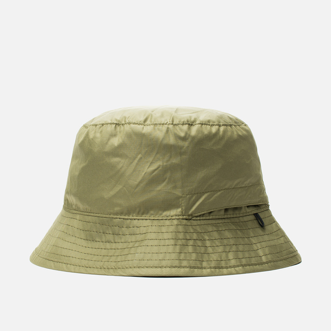 Панама The North Face Sun Stash Burnt Olive Green/Black