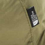 Панама The North Face Sun Stash Burnt Olive Green/Black фото- 2