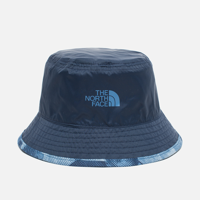 Панама The North Face Sun Stash Moonlight Blue