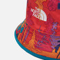 Панама The North Face Sun Stash Mr. Pink/New Dimensions Print фото - 3