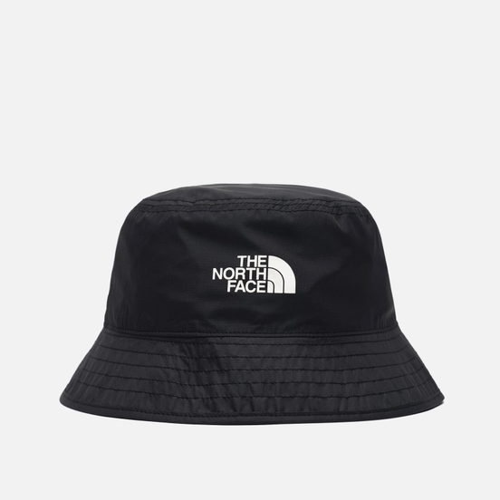 Панама The North Face Sun Stash TNF Black/New Taupe Green
