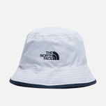 Панама The North Face Sun Stash Urban Navy/TNF White фото- 3