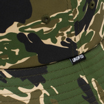 Панама Undefeated Regiment Tiger Camo фото- 1