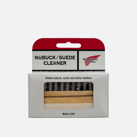 Red Wing Shoes Nubuck/Suede Cleaner kit