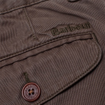 Мужские брюки Barbour Neuston Dark Olive фото- 4