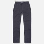 Мужские брюки Barbour Neuston Grey фото- 0