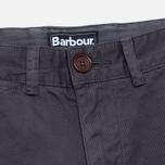 Мужские брюки Barbour Neuston Grey фото- 2