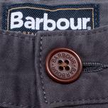 Мужские брюки Barbour Neuston Grey фото- 3