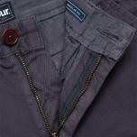 Мужские брюки Barbour Neuston Grey фото- 5