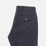Мужские брюки Barbour Neuston Grey фото- 1