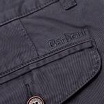 Мужские брюки Barbour Neuston Grey фото- 4