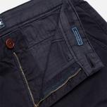 Мужские брюки Barbour Neuston Navy фото- 4