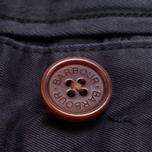 Мужские брюки Barbour Neuston Navy фото- 2