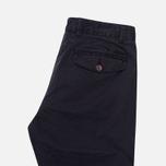 Мужские брюки Barbour Neuston Navy фото- 1