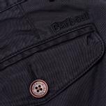 Мужские брюки Barbour Neuston Navy фото- 3