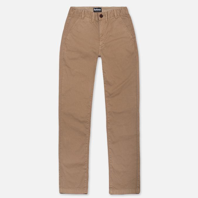 Мужские брюки Barbour Neuston Stone