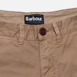 Мужские брюки Barbour Neuston Stone фото- 2
