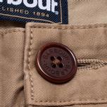 Мужские брюки Barbour Neuston Stone фото- 3