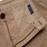 Мужские брюки Barbour Neuston Stone фото- 5
