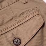 Мужские брюки Barbour Neuston Stone фото- 4