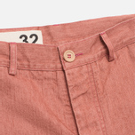 Мужские брюки Bleu De Paname Civile Cerise фото- 2