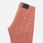 Мужские брюки Bleu De Paname Civile Cerise фото- 1