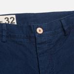Мужские брюки Bleu De Paname Civile Indigo фото- 2