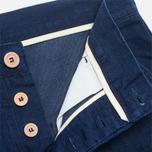 Bleu De Paname Civile Trousers Indigo photo- 3