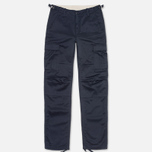 Мужские брюки Carhartt WIP Aviation Jet Rigid фото- 0