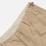 Мужские брюки Carhartt WIP Aviation Ripstop Nevada Rinsed фото- 2