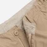 Мужские брюки Carhartt WIP Aviation Ripstop Nevada Rinsed фото- 5