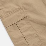 Мужские брюки Carhartt WIP Aviation Ripstop Nevada Rinsed фото- 4