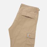 Мужские брюки Carhartt WIP Aviation Ripstop Nevada Rinsed фото- 1