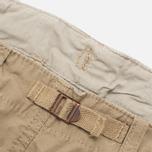 Мужские брюки Carhartt WIP Aviation Ripstop Nevada Rinsed фото- 3
