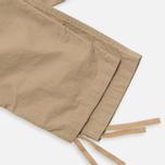 Мужские брюки Carhartt WIP Aviation Ripstop Nevada Rinsed фото- 6