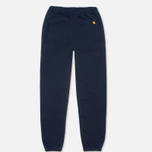 Carhartt WIP Chase Trousers Jet photo- 0