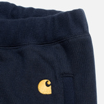 Carhartt WIP Chase Trousers Jet photo- 1