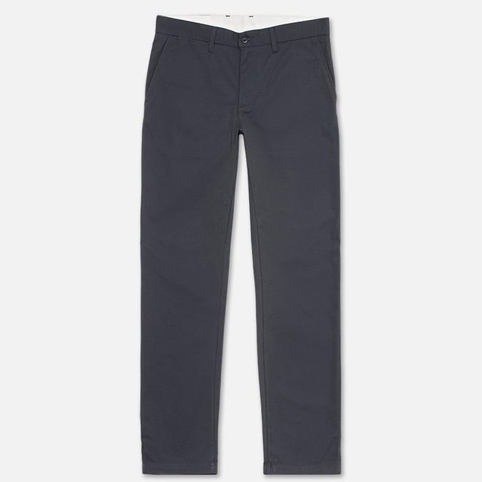 Мужские брюки Carhartt WIP Johnson Eclipse Rigid