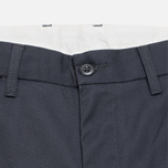 Мужские брюки Carhartt WIP Johnson Eclipse Rigid фото- 2