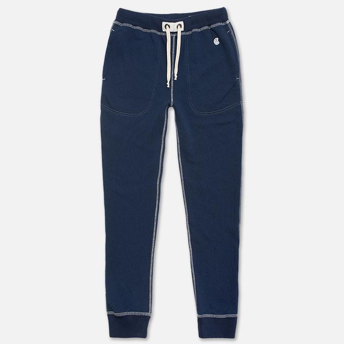 Мужские брюки Champion x Todd Snyder Rid Cuff Mast Blue