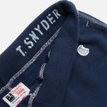 Мужские брюки Champion x Todd Snyder Rid Cuff Mast Blue фото- 2