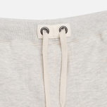 Champion x Todd Snyder Rid Cuff Trousers Oatmeal Heather photo- 5