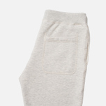 Champion x Todd Snyder Rid Cuff Trousers Oatmeal Heather photo- 1