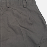 Мужские брюки Fjallraven Greenland Dark Grey фото- 2