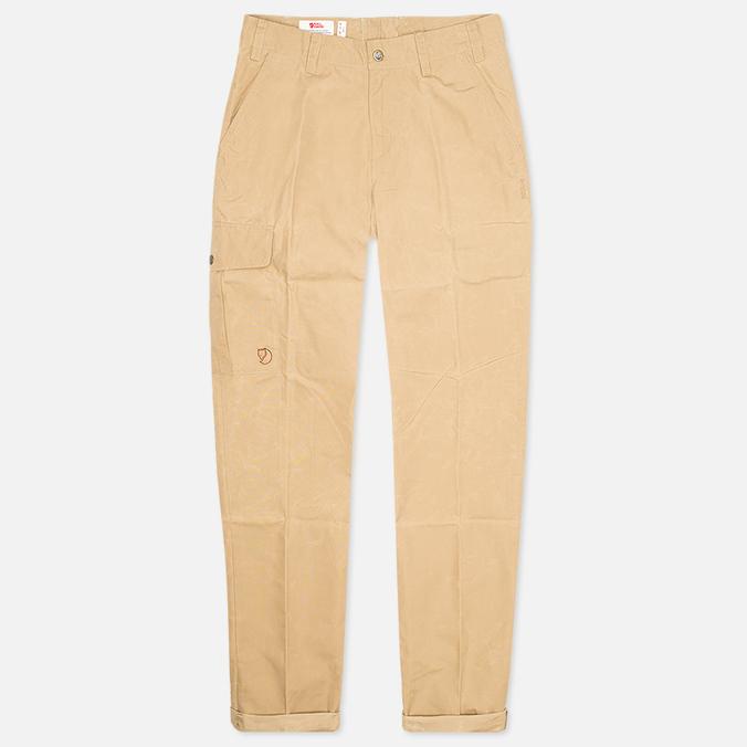 Мужские брюки Fjallraven Ovik Dark Sand
