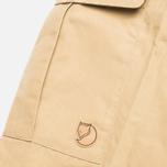 Мужские брюки Fjallraven Ovik Dark Sand фото- 1