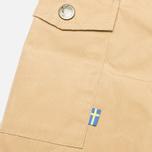 Мужские брюки Fjallraven Ovik Dark Sand фото- 3
