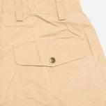 Мужские брюки Fjallraven Ovik Dark Sand фото- 2
