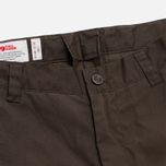 Fjallraven Ruaha Trousers Dark Olive photo- 2